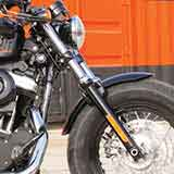Sportster Forty-Eight front