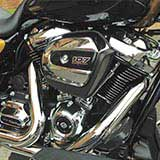 road king engine